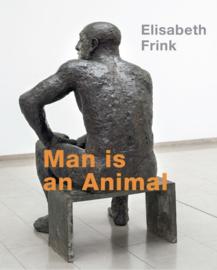 NIEUW - Elisabeth Frink - Man is an Animal