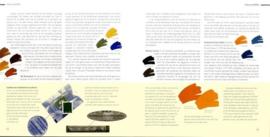 Kleurmengtechnieken / Ian Sidaway