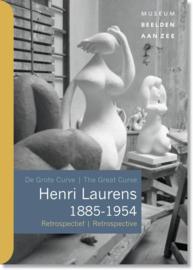 Henri Laurens / De grote Curve