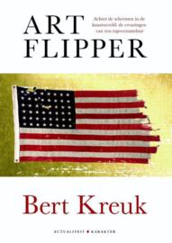 Art Flipper / Bert Kreuk