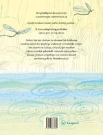 Het schrijvertje en andere versjes / Ted van Lieshout
