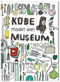 Kobe maakt een museum / Ashild Kanstad Johnsen
