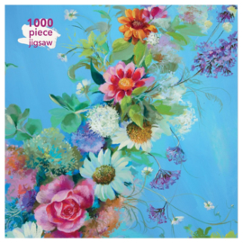 Puzzel - N. Whatmore / Love for my garden (1000)