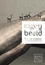 Eigen + Beeld / kunstkaarten catalogus