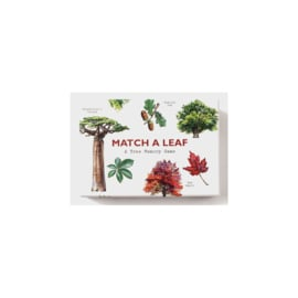 Match a tree / memory spel