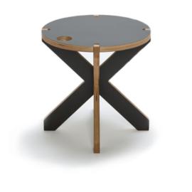 Kilo Amsterdam - KiloVolt   Bijzet tafel