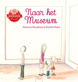 Naar het museum - Florence Ducatteau