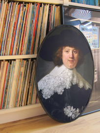 Plop art - Painted Amsterdam