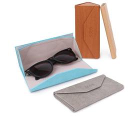 QOOP - Opvouwbare brillenkokers