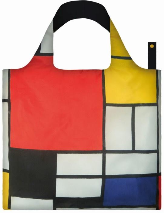 LOQI opvouwbare  tas (verschillende ontwerpen)