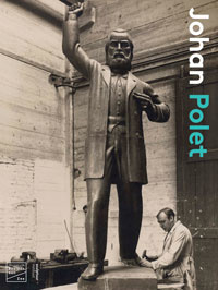 Johan Polet - Monografie