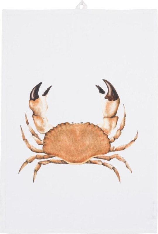 Theedoek Northsea Crab / by Sorcia