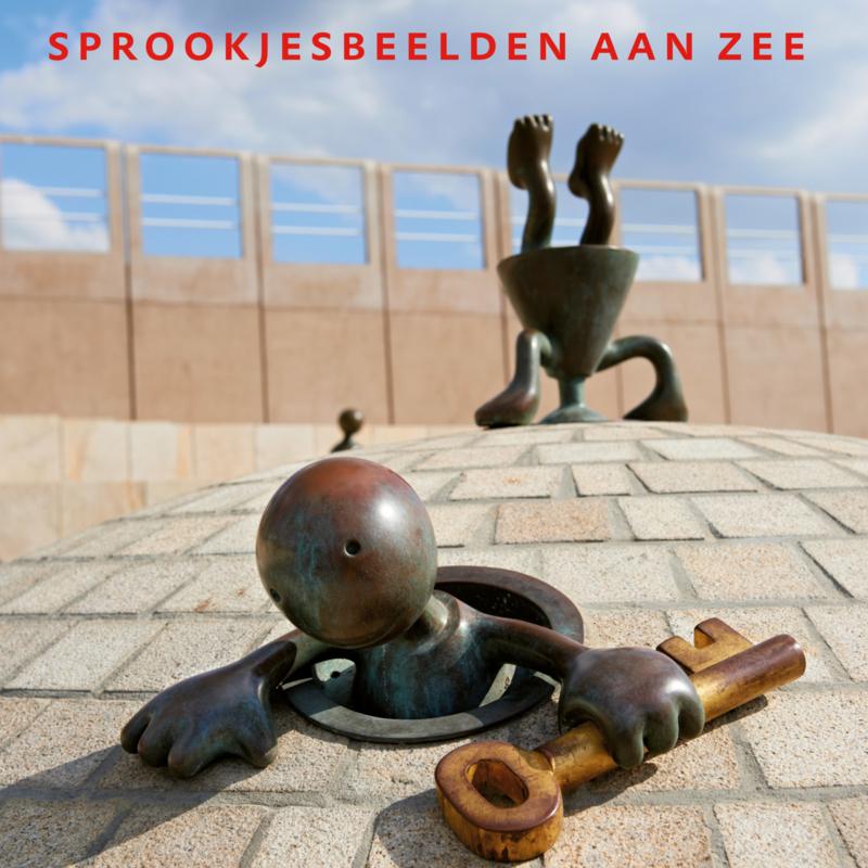 Publicatie - Sprookjesbeelden aan Zee