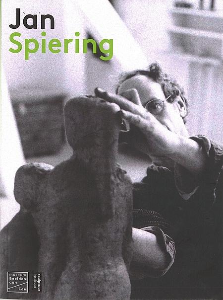 Jan Spiering - Monografie