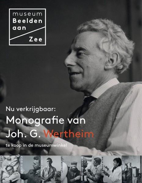 Joh. G. Wertheim - Monografie