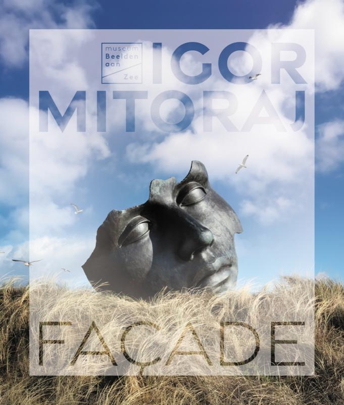 NIEUW - Catalogus Igor Mitoraj - Façade
