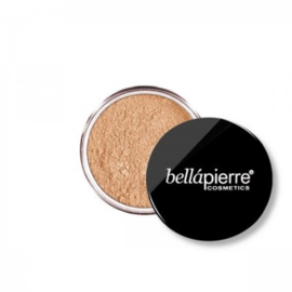 MINERAL FOUNDATION POWDER LATTE