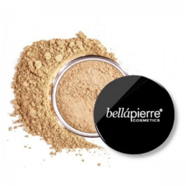 MINERAL FOUNDATION POWDER  CINNEMON