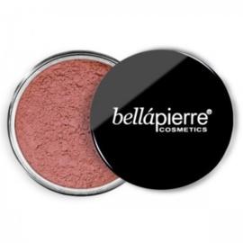 mineral blush suede