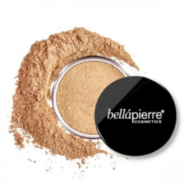 MINERAL FOUNDATION POWDER NUTMEG