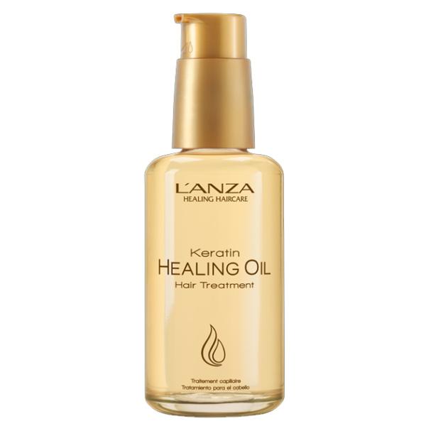 KERATIN HEALING OIL Hair Treatment