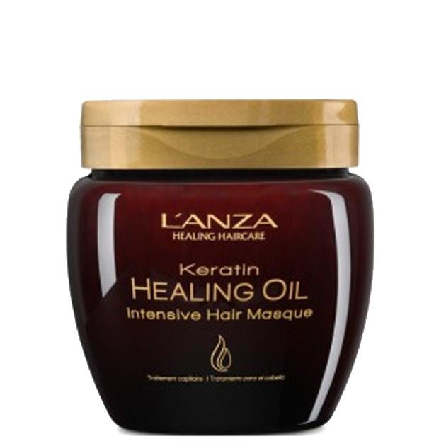 KERATIN HEALING OIL INTENSIVE HAIR MASQUE