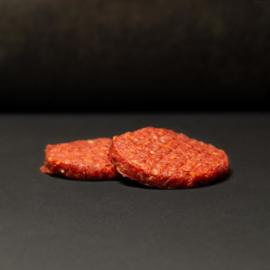 Hamburger  per stuk 110 gram