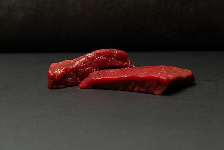 WEEKAANBIEDING 4 Hollandse biefstuk a 130 gr.