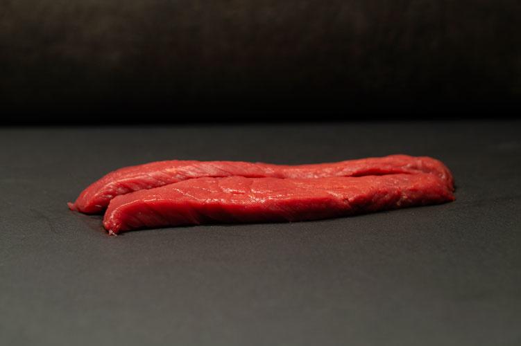 Suddervlees (magere braadlappen)