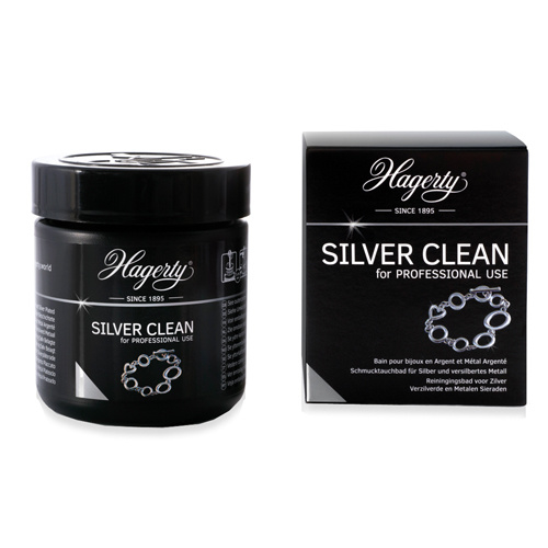 Hagerty silver clean bad