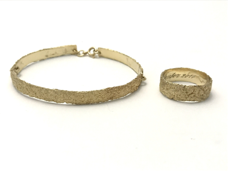 Ring + Armband