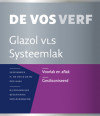 De Vos Glazol VLS Systeemlak