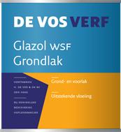 De Vos WSF Grondlak