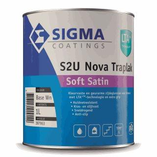 Sigma S2U Nova Traplak