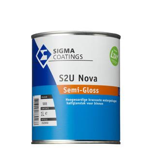 Sigma S2U Nova Semi Gloss