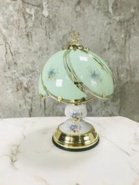 Vintage Hollywood regency sfeerlamp