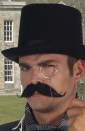 Baron snor