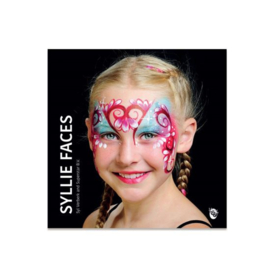 Boek Syllie faces
