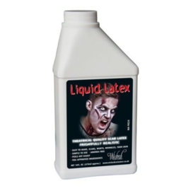 Latex vloeibaar 470ml.