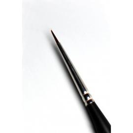 Penseel Matteo # 0 Round brush