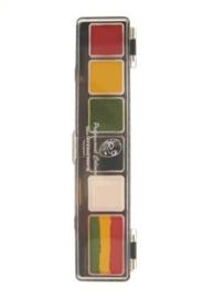 PXP palet vastelaovend kleuren
