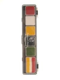PXP palet oeteldonk kleuren