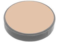 Grimas creme schmink W1 | 60 ML