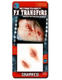 Wond shanked 3D FX transfers