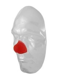 Latex neus clown Grimas