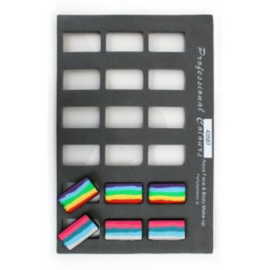 Profi Tray 12 gram voor Collectorbox 43580