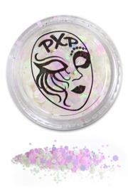 Glitters rosaline pearl grove