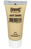Anti shine make up