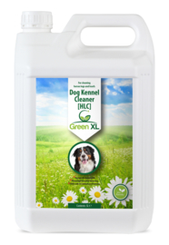 Honden Kennel Cleaner 5L