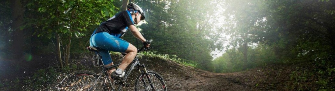 Reinigings- en onderhouds producten voor Mountainbikes